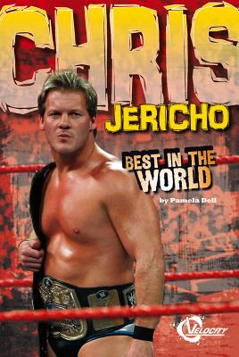 Chris Jericho By Delmar, Pete